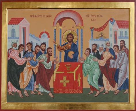 communionofapostles