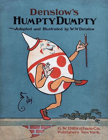 humptydumpty