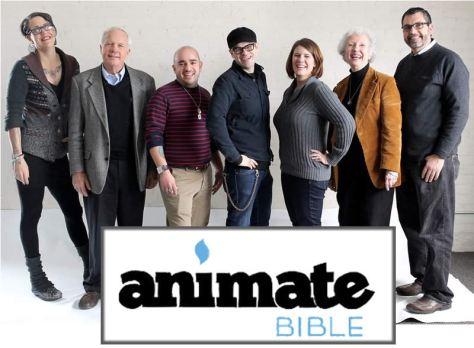 animate-bible