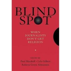 blind spot book