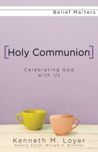 holy communion book