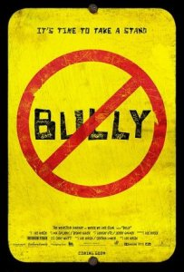 Poster from the documentary Bully, courtesy Wikimedia Commons.